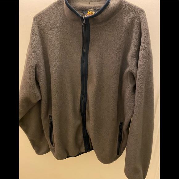 REI Other - LIKE NEW! REI POLARTEC Fleece XL